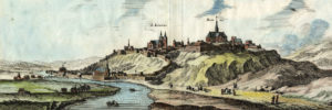 visite guidée Montreuil-sur-Mer des origines à nos jours @ maison du tourisme et du patrimoine
