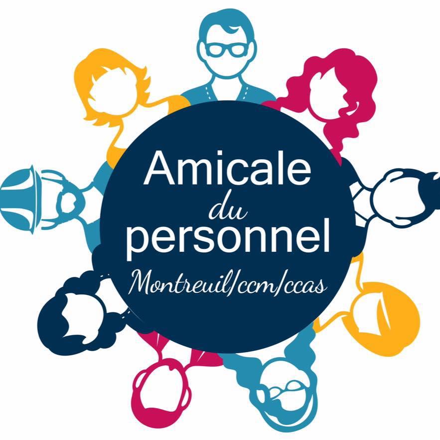 Era Mairie De Montreuil Montreuil: Amicale Du Personnel De La Ville De Montreuil