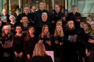 La chanterelle, les 6 B de la chanson française @ Théâtre de Montreuil-sur-Mer