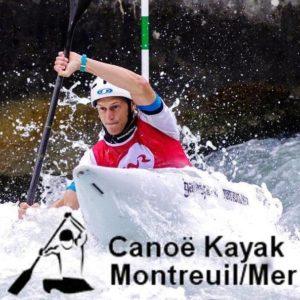 Challenge Sébastien Damien @ Base de canoë Kayak