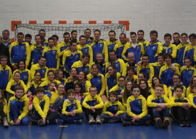 Handball club montreuillois