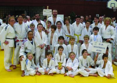 USM Judo