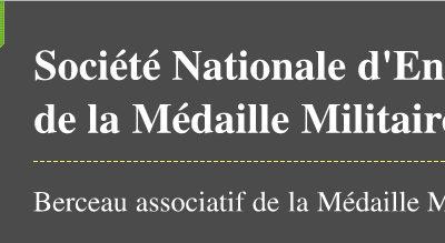 1374ème Section des Médaillés Militaires de MONTREUIL-HESDIN et environs.