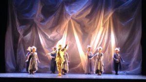 Soirée de restitution des cours des Malins Plaisirs @ Théâtre de Montreuil-sur-Mer