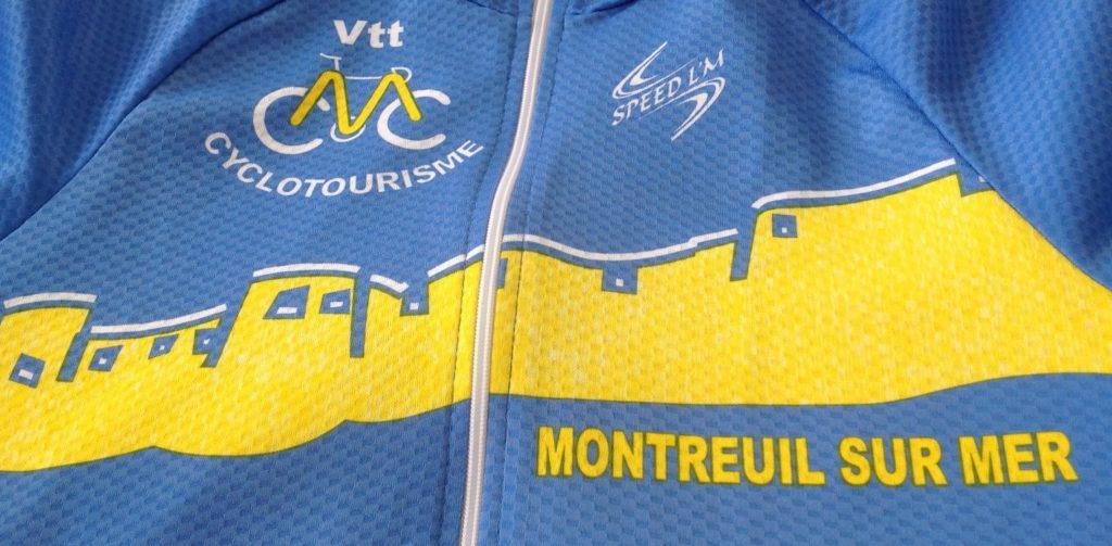 Randonnée cyclo club Dainville Berck @ Salle Rheinberg