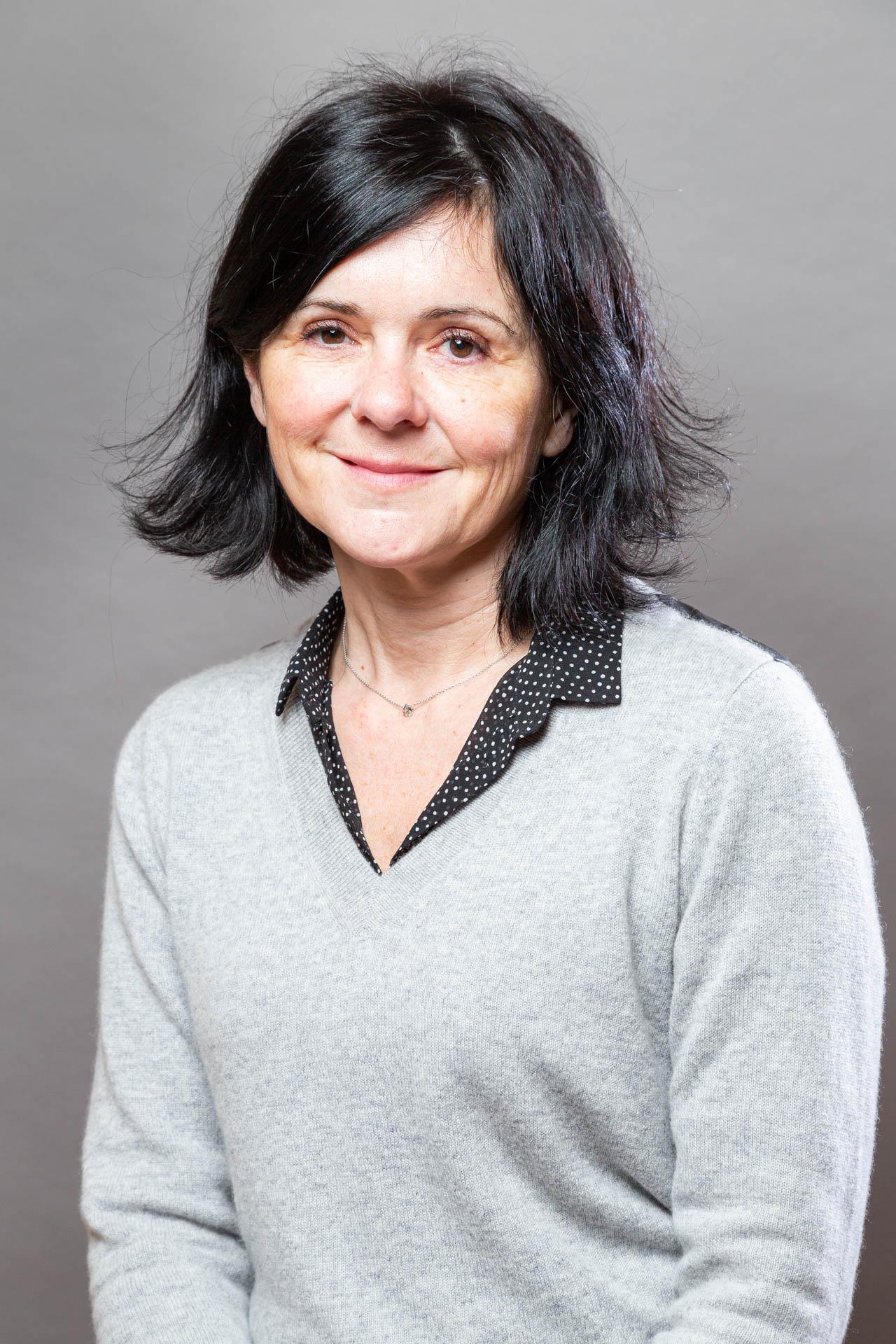 Marie-Christine CHEVALIER