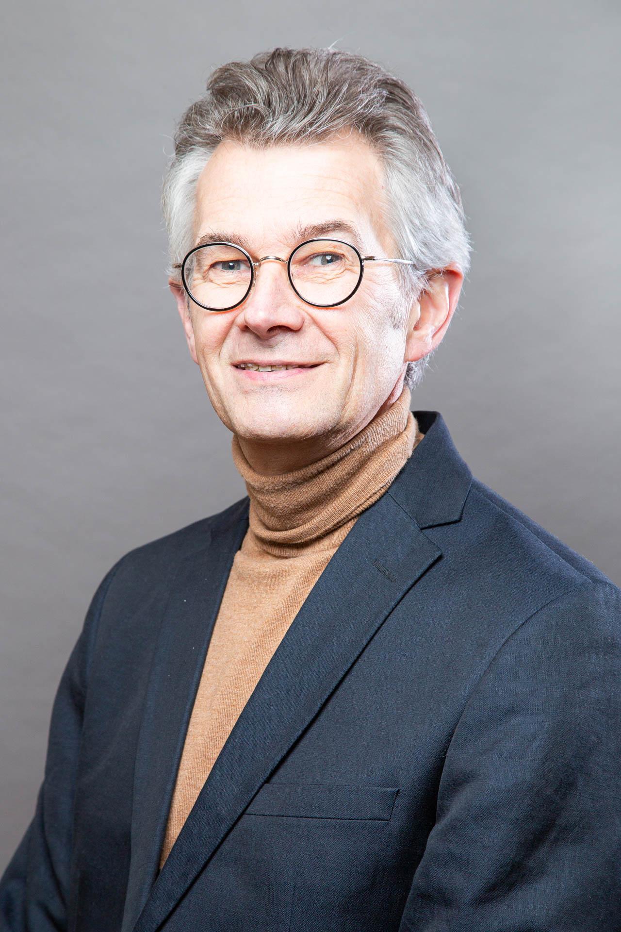Christophe TESTU