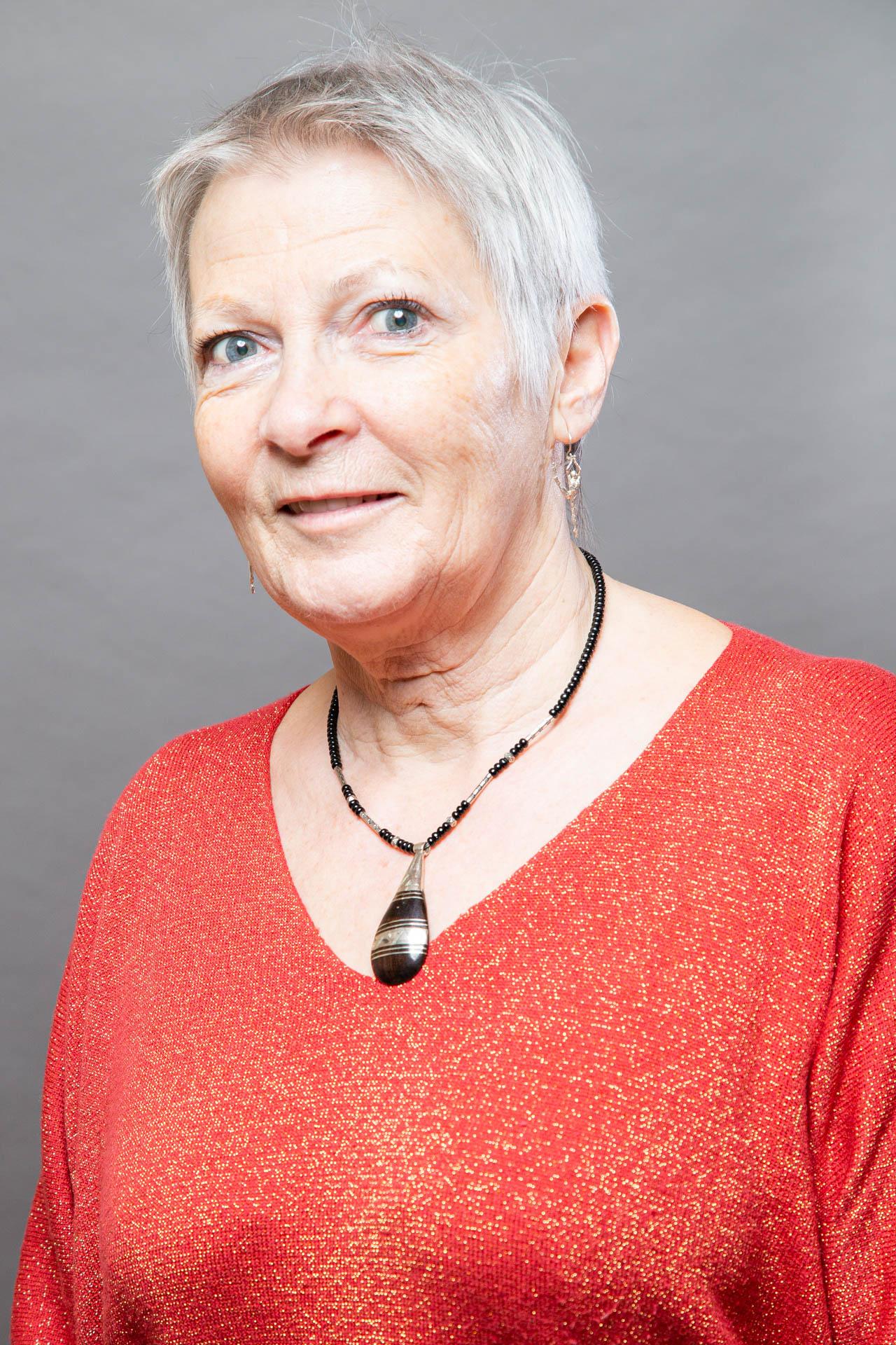 Monique PIQUES