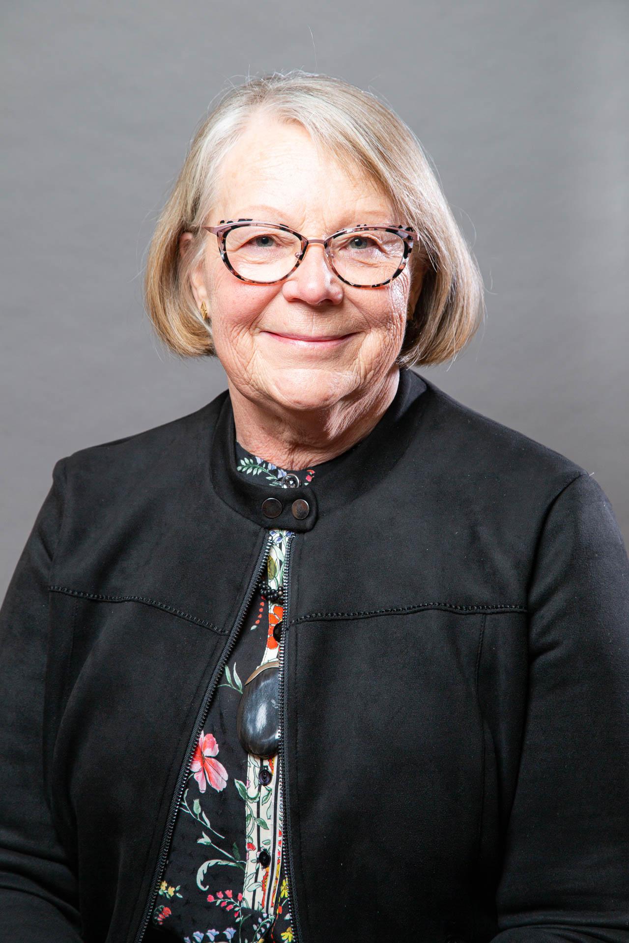 Françoise WALLE