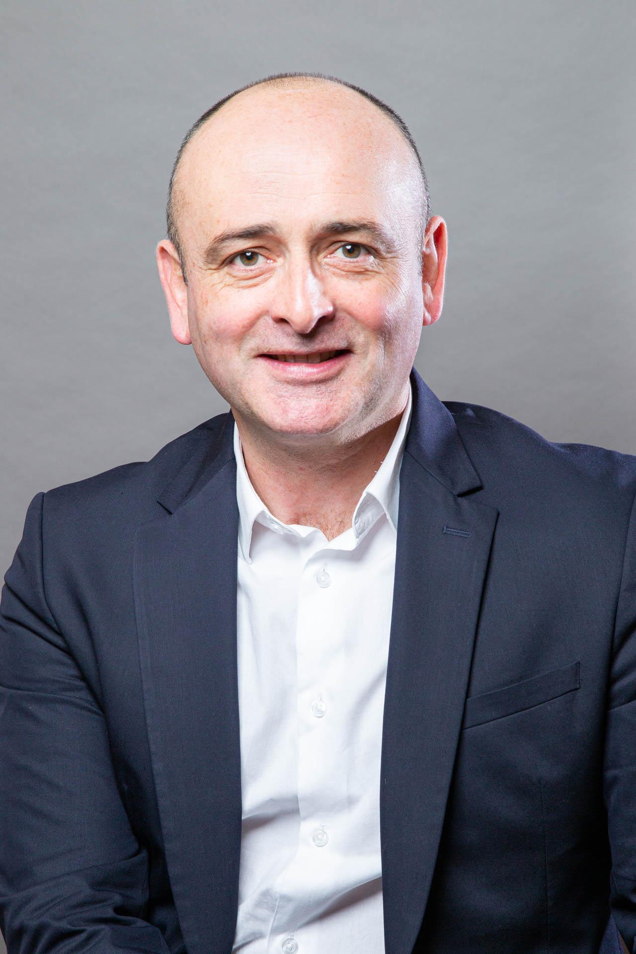 François SAUGUET