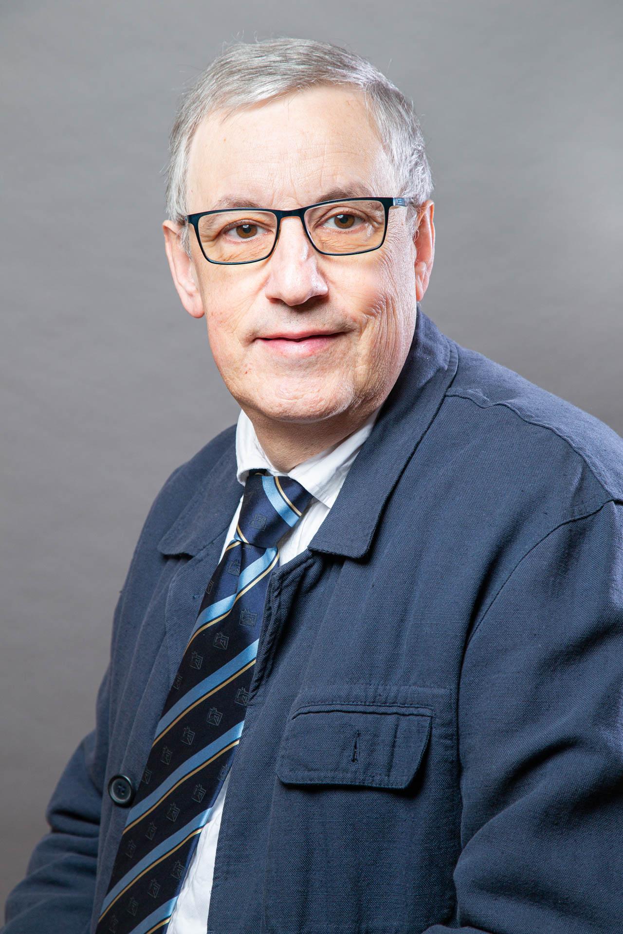 François DESRUES
