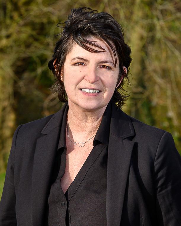 Isabelle BAUDELET SEGARD