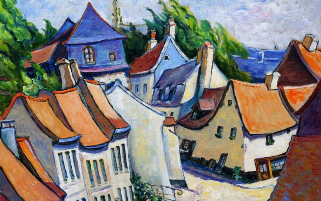 Exposition Joel Taisne