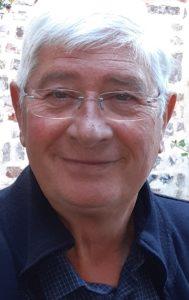 André REGNAUT
