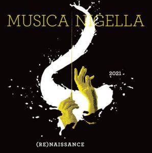 Festival Musica Nigella Concert de clôture Diptyque lyrique : « Deux soldats » @ Théâtre de Montreuil-sur-Mer