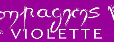 Les compagnons de la violette