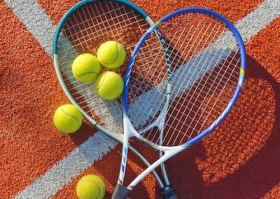 Tennis club Montreuillois